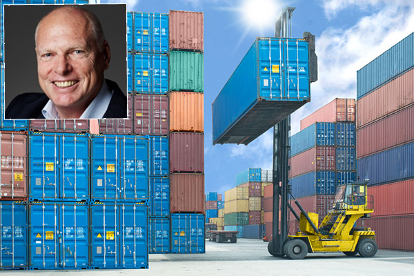 Article image for Jim Molan on US tariffs: 'We're dealing in a new world with President Trump'