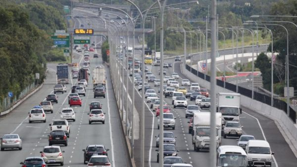 More Commonwealth Games Road changes