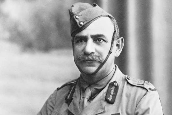 'Never too late to correct a wrong', push to promote Sir John Monash continues