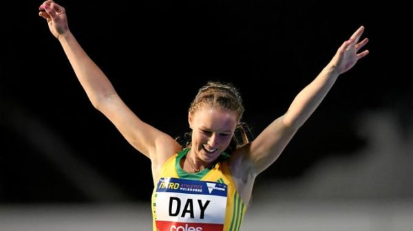 A Queenslander to watch for at the Commonwealth Games
