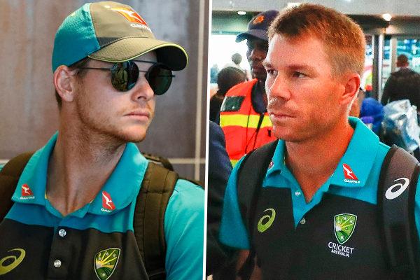 Article image for Alan Jones slams Cricket Australia's punishments as disgraceful