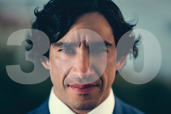 Article image for Johnathan Thurston speaks ahead of milestone 300th game