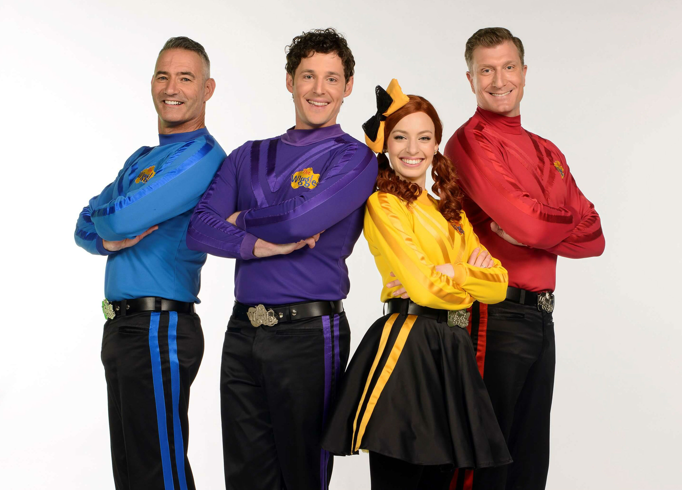 What have The Wiggles and Hunters & Collectors got in common?