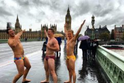 Australian swimwear making a splash globally