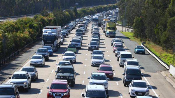Is the M1 speed limit drop a revenue raiser?
