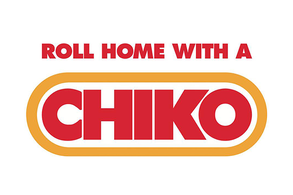 Why is the Chiko Roll a national icon?