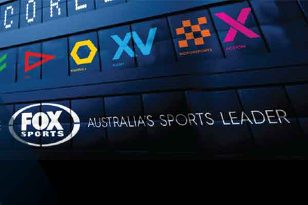 Article image for News Corp and Telstra sign on Foxtel-Fox Sports merger