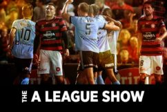 The A-League Show – March 4th 2018