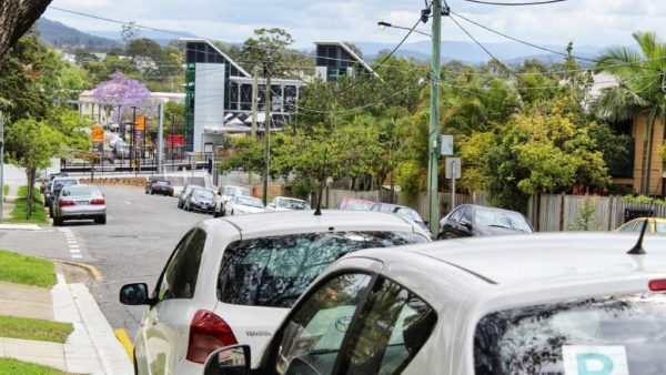 New parking permits frustrate Brisbane residents