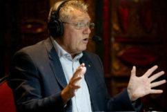 Ray Hadley blasts The Footy Show critics