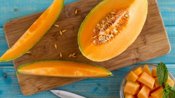 The future of melons
