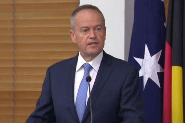 Ross goes head-to-head with Labor Assistant Treasurer on new tax plan