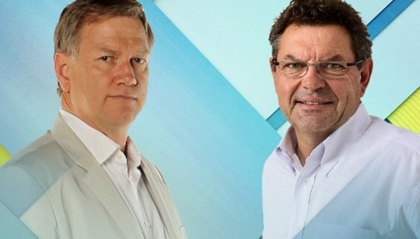 Andrew Bolt & Steve Price, November 13