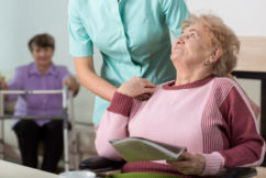 Assault rates double in aged-care homes