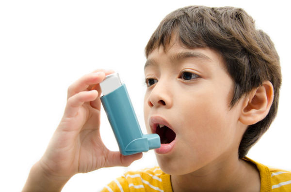 Back to school asthma warning
