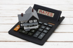 Phil Baker – Interest rates on the Rise