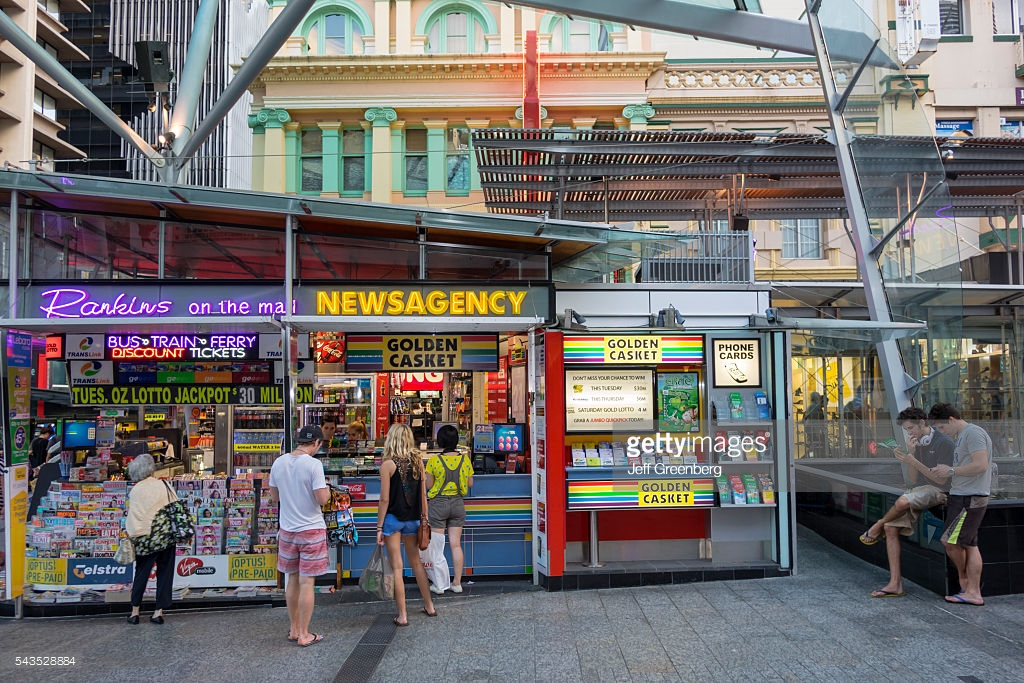 Is this the end of a Brisbane icon?