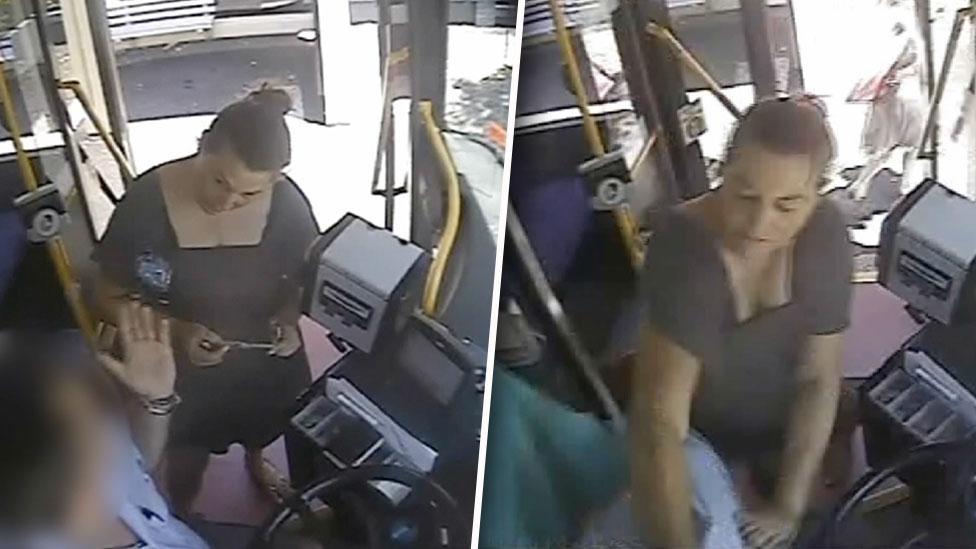 Enough of bus driver bashings