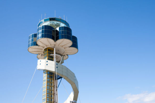Air Traffic Controller: A day in the life