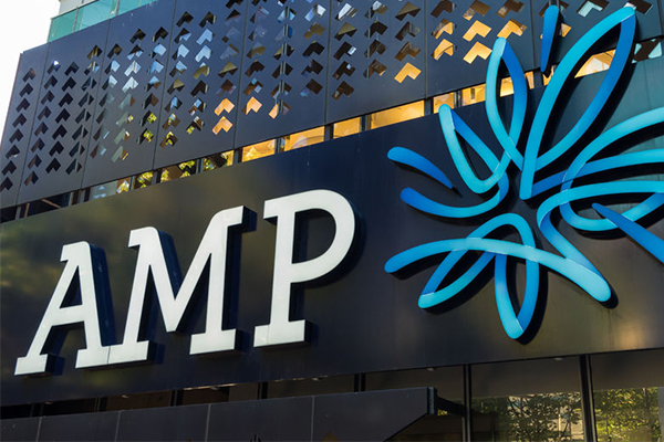 Article image for Company tax cut dumping 'regrettable', AMP chairman says