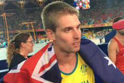 Comm Games: Brisbane boy takes home medal for one of the toughest events