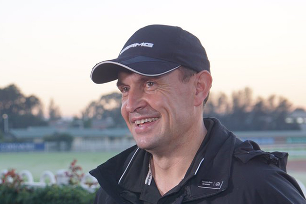 Article image for Chris Waller: 'We always prepare for defeat'