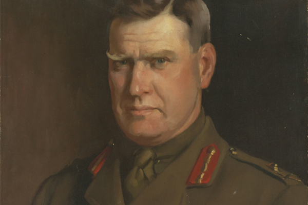 Article image for Granddaughter of Sir William Glasgow share's his remarkable war story