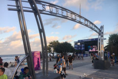 Comm Games leaves Gold Coast a ghost town, and it's killing small business
