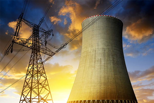 "Article image for New nuclear reactors could ""empower generations"""