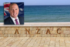 Peter Dutton says 'we should be very proud'