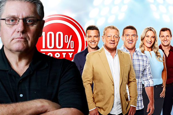 Article image for Ray Hadley slams senior Channel 9 journalist: 'Check your facts'
