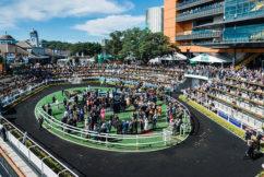 Australia's racing spectacle kicks off this weekend