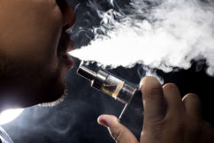 What is vaping and should it be made legal?