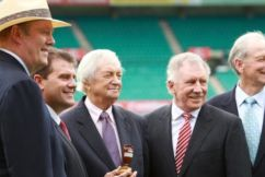 Cricket moves to Channel 7 and Foxtel