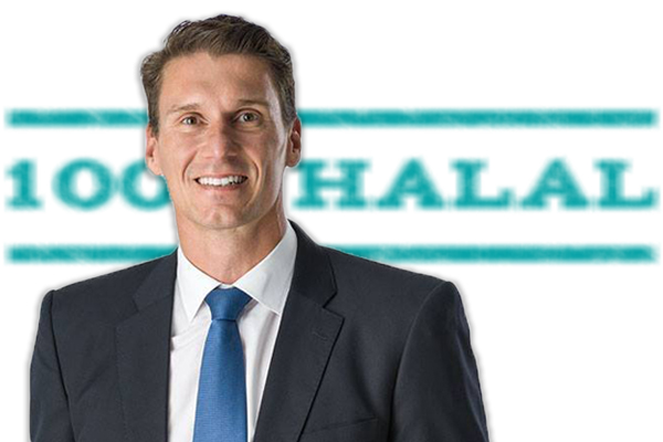 Cory Bernardi: Halal certification 'riddled with crooks'