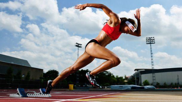 Psychology of athletes