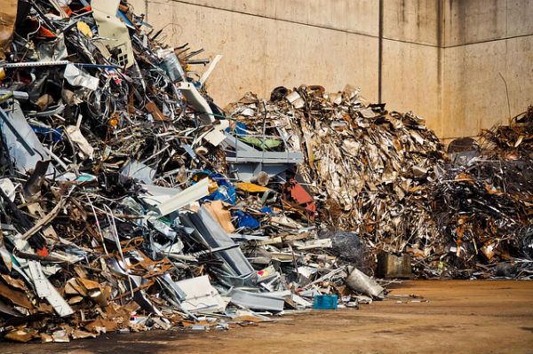 Why a trip to your local dump will be a thing of the past