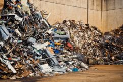 Ipswich Mayor applauds new Qld waste levy decision