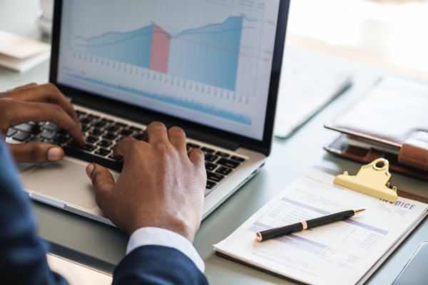 Making small business financing easier
