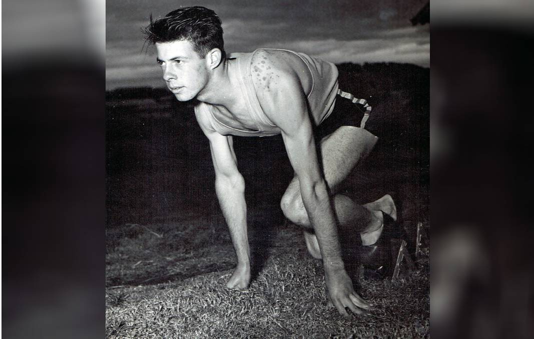David Johnson: Legacy of a 1950s Empire Games gold medallist