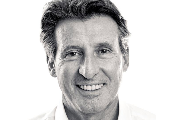 Article image for Lord Sebastian Coe joins Alan while at the Comm Games