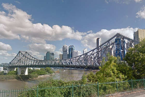 Article image for Motorists affected as Story Bridge closes for repairs