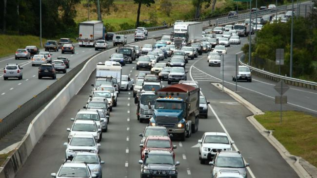 M1 speed limit changes could become permanent