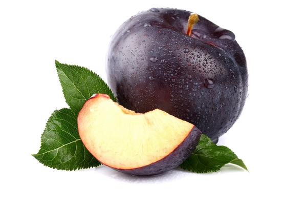 Article image for Health benefits of antioxidants in plums