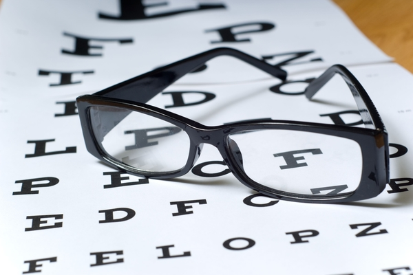 Article image for Dr Allan Ared has help for your eyes