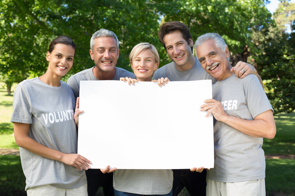 Volunteering is good for you and economically smart for Australia
