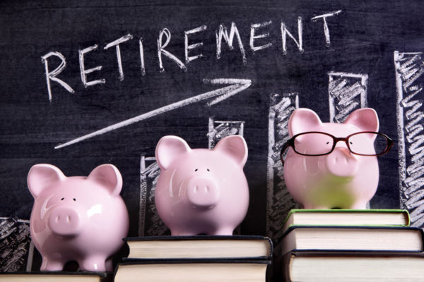 9 in 10 of us are clueless about retirement