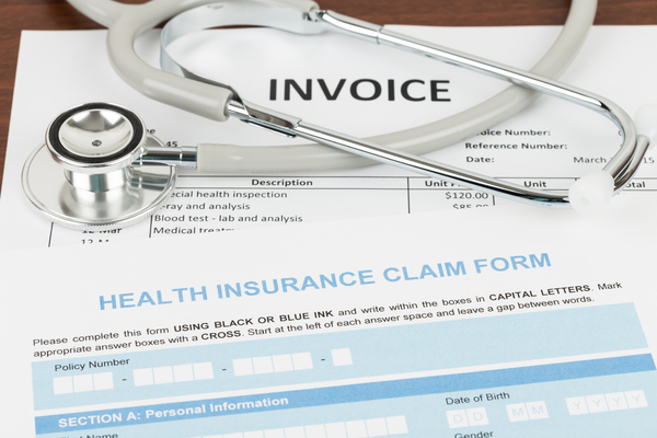 Health insurance: Why are our out of pocket expenses so high?