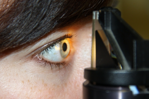 Article image for All about Eyes with Dr Allan Ared