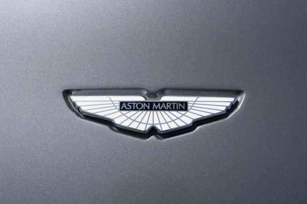 Article image for The starting price of this famous Aston Martin will make your eyes water